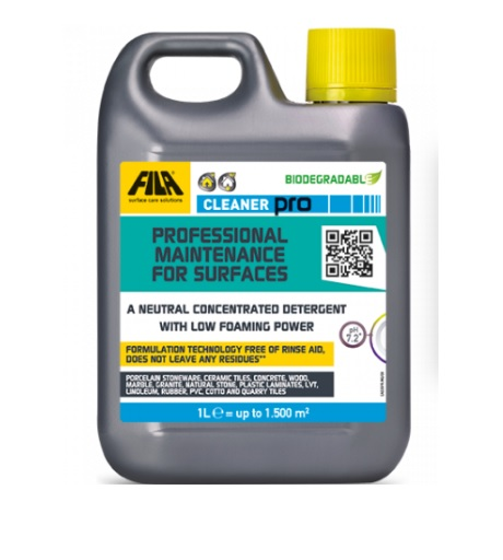 Detergente universale FilaCleaner 1lt