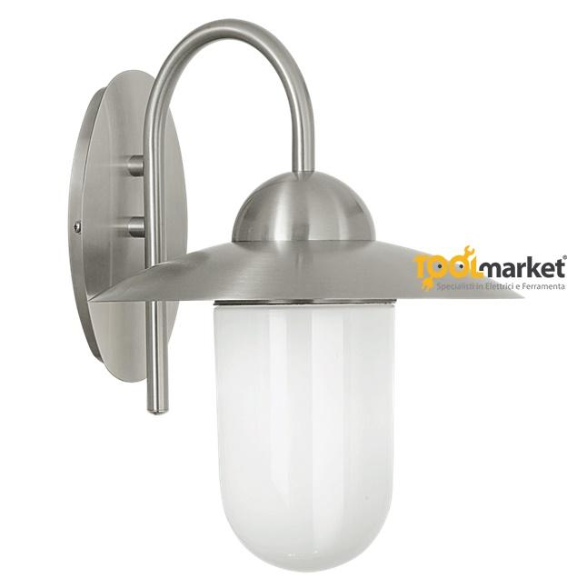 Lanterna Eglo 83585 inox