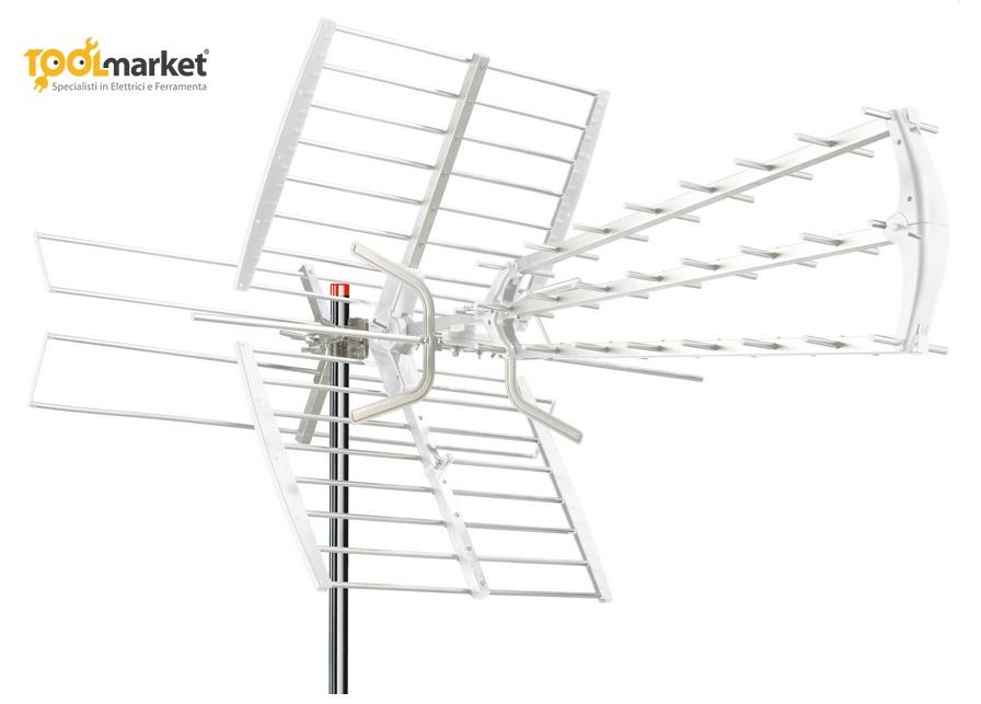Antenna DTT LTE Zodiac  ZTL 233 05UV