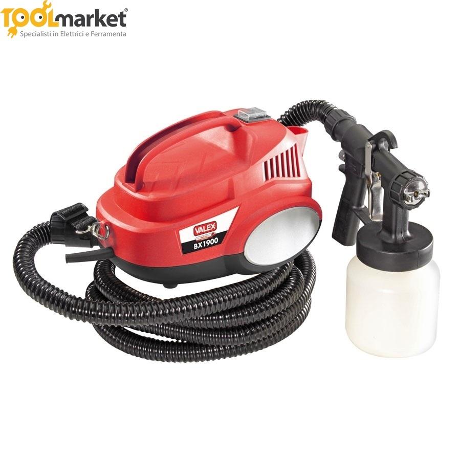 Verniciatore a bassa pressione Easy Painter BX1900