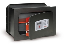 Cassaforte TE/4 digitale motorizzata cm39x27