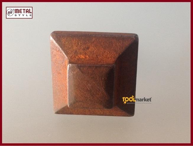 Borchia ferro 65127