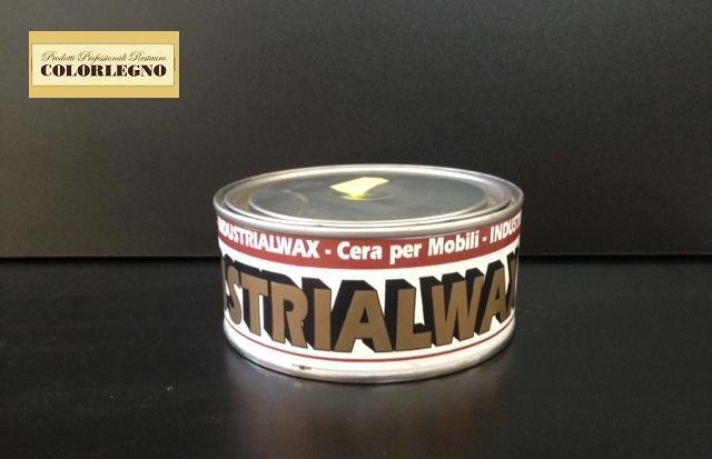 Cera IndustrialWax ml.350 naturale