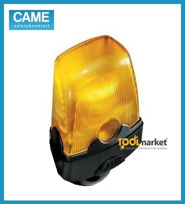 Lampeggiante KIARO-LED