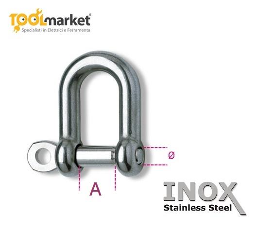 Grilli acciaio INOX