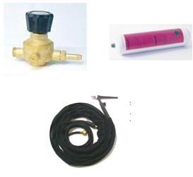 Kit accessori per TIG