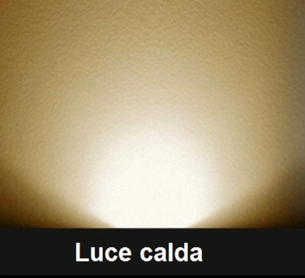 Lampada led oliva 4w filamento trasparente E14