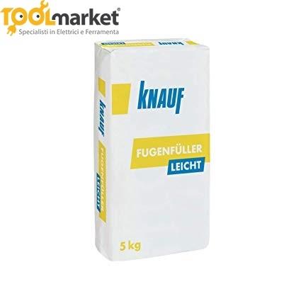 Stucco FUGHENFULLER da 5kg KNAUF