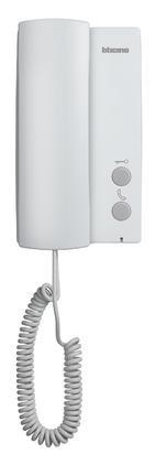 Cornetto audio 330451 per videocitofono