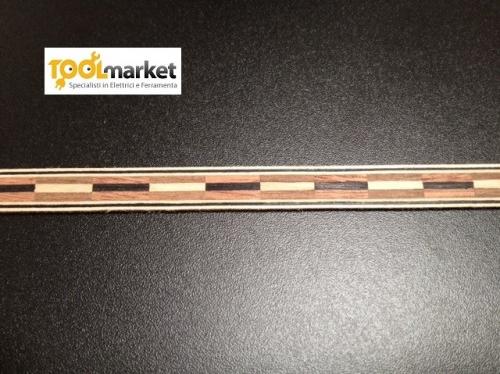 Intarsio in legno 12mm-4150