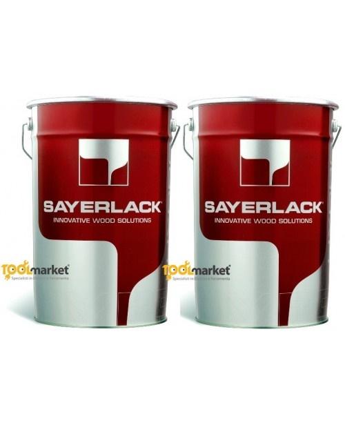 Fondo isolante poliuretanico TU0325/00+TH146 per parquet - SAYERLACK