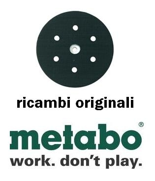 Platorello Metabo originale 150mm