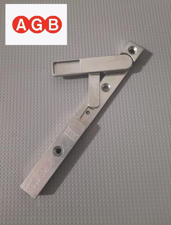 Catenaccio pesante A4 sicurtop 18mm modello W01691 01 - AGB