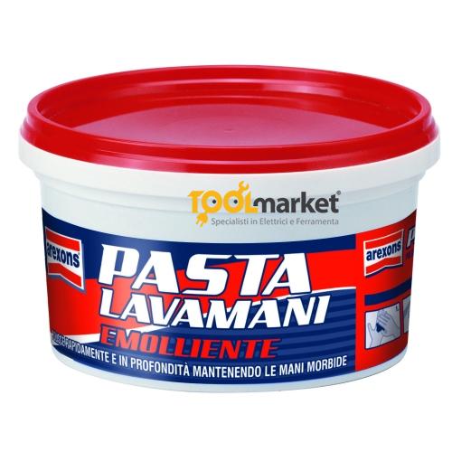 Arexons pasta lavamani emolliente 750ml