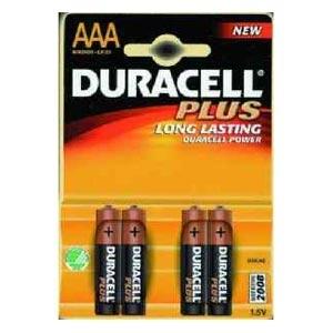 Batterie 1,5v ministilo 4pz
