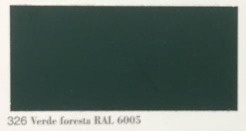 Pittura per superfici zincate ZINCOLOR 2.5 lt