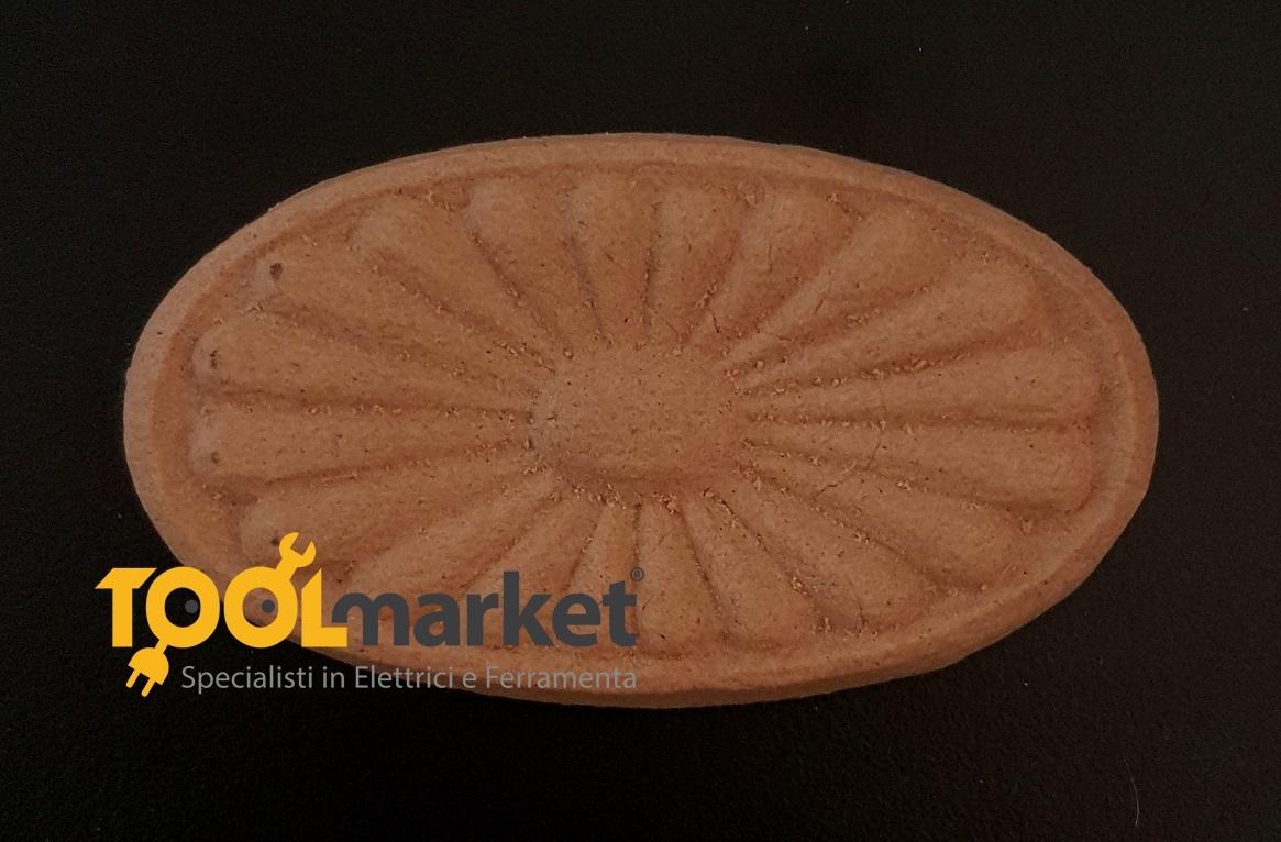 Fregi in pasta di legno 4520