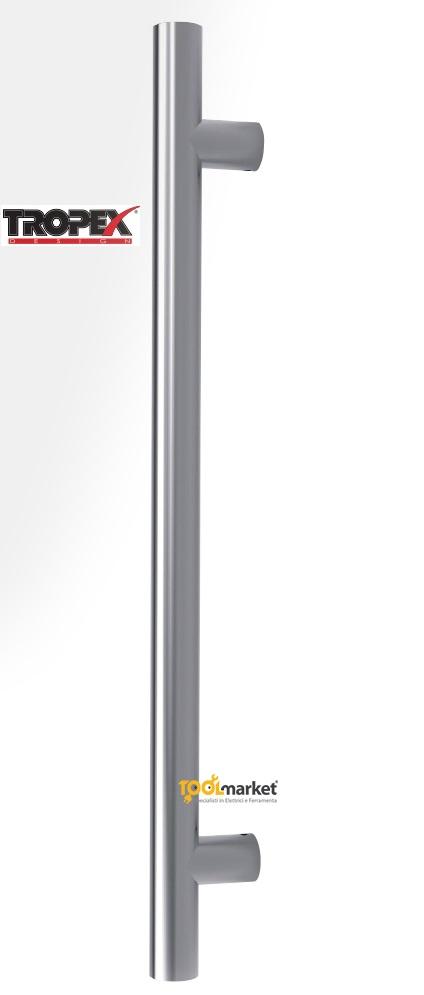 Maniglione Kd30-50 inox