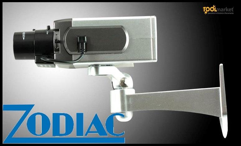 Videocamera finta
