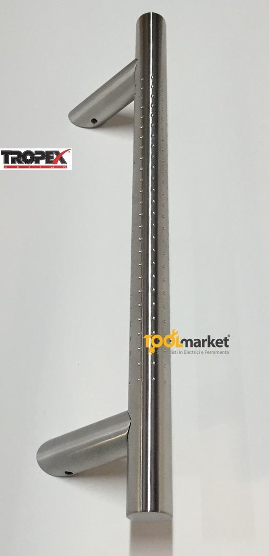 Maniglione INOX HO25-30