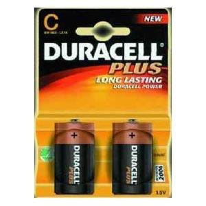 Batteria 1,5v mezzatorcia 2pz