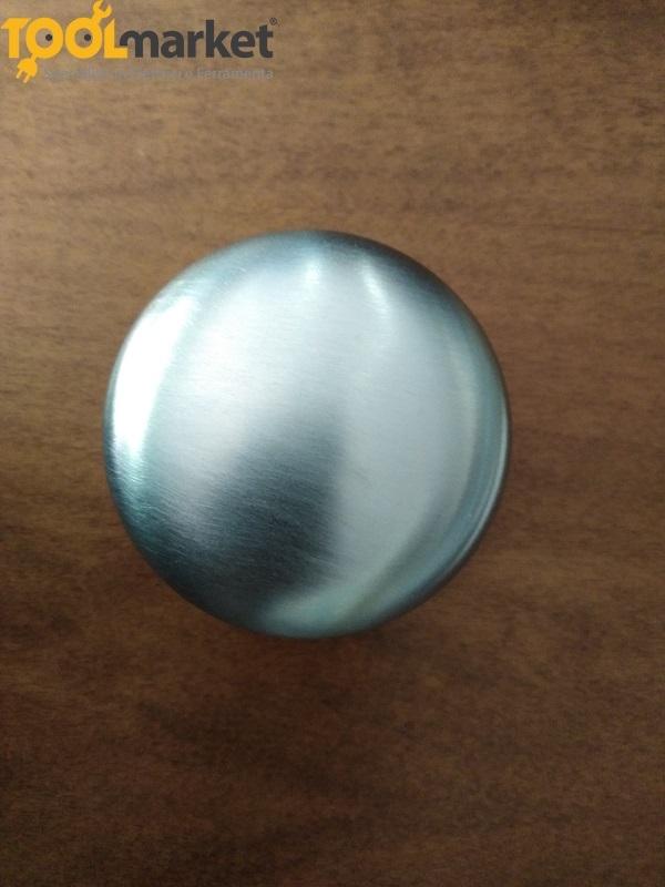Pomolo Classic 70mm con sottorosone COTTALI