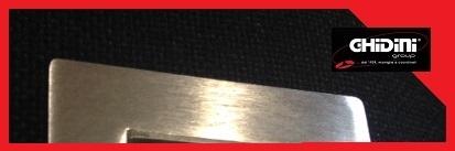 Kit YORK per porte scorrevoli con serratura