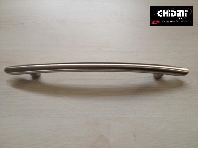 Maniglione Steel 102