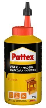 Colla express 750ml rapidissima