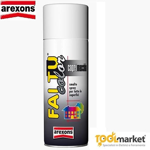 Fai Tu Color Coprimacchia bombola spray 400ml Arexons