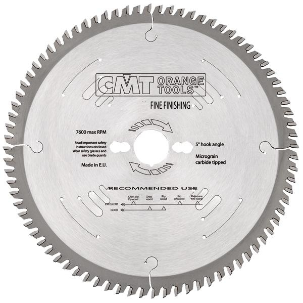 disco per legno 300mm 72 denti