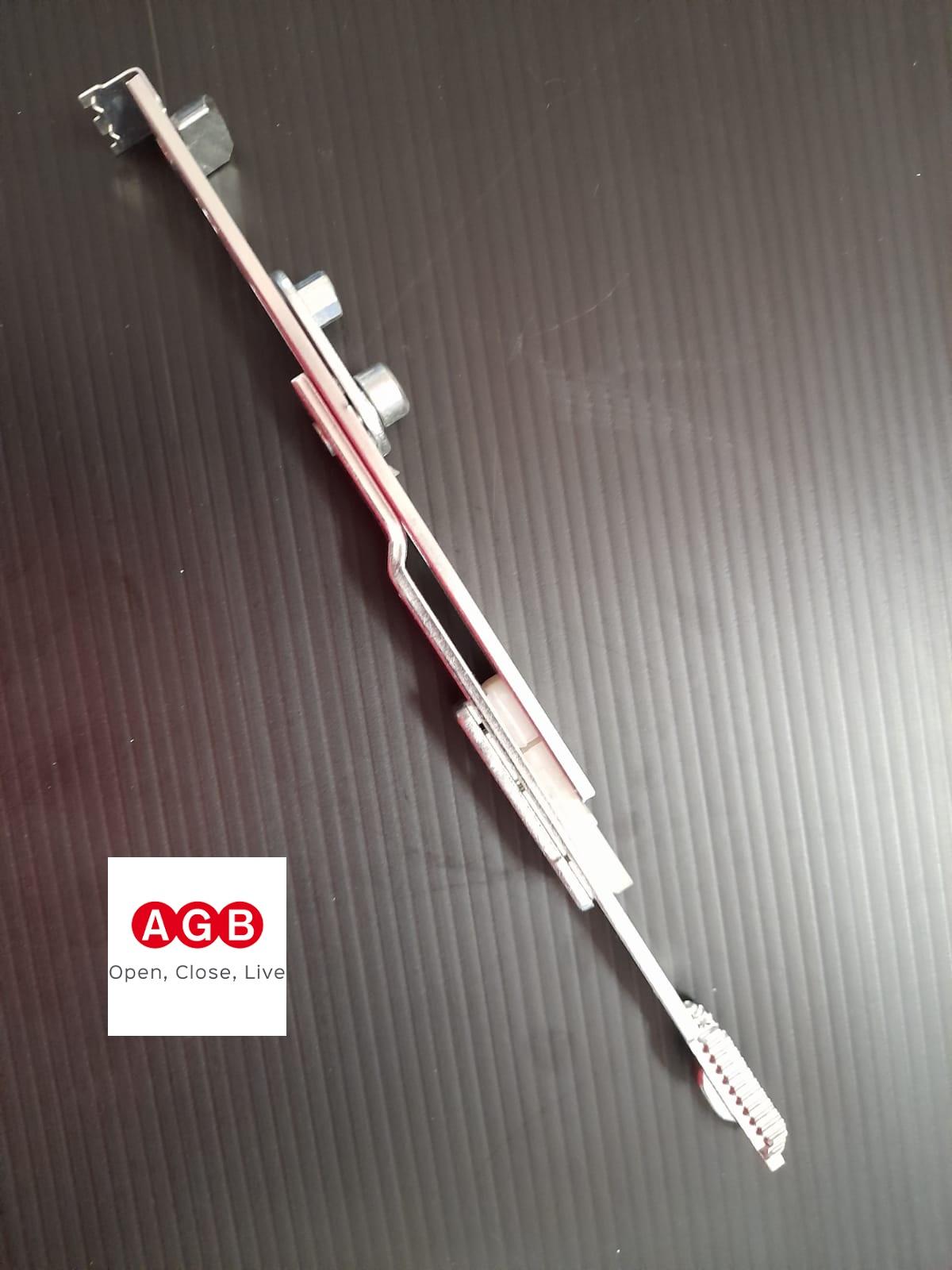 AGB Terminale inferiore  ribalta A501930206 ARTECH