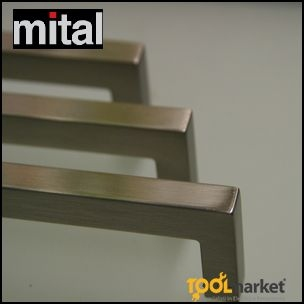Maniglia in zama serie 3130 - MITAL