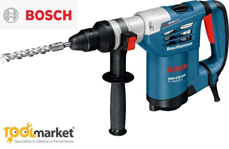 Martello perforatore Bosch GBH 4-32 DFR Professional