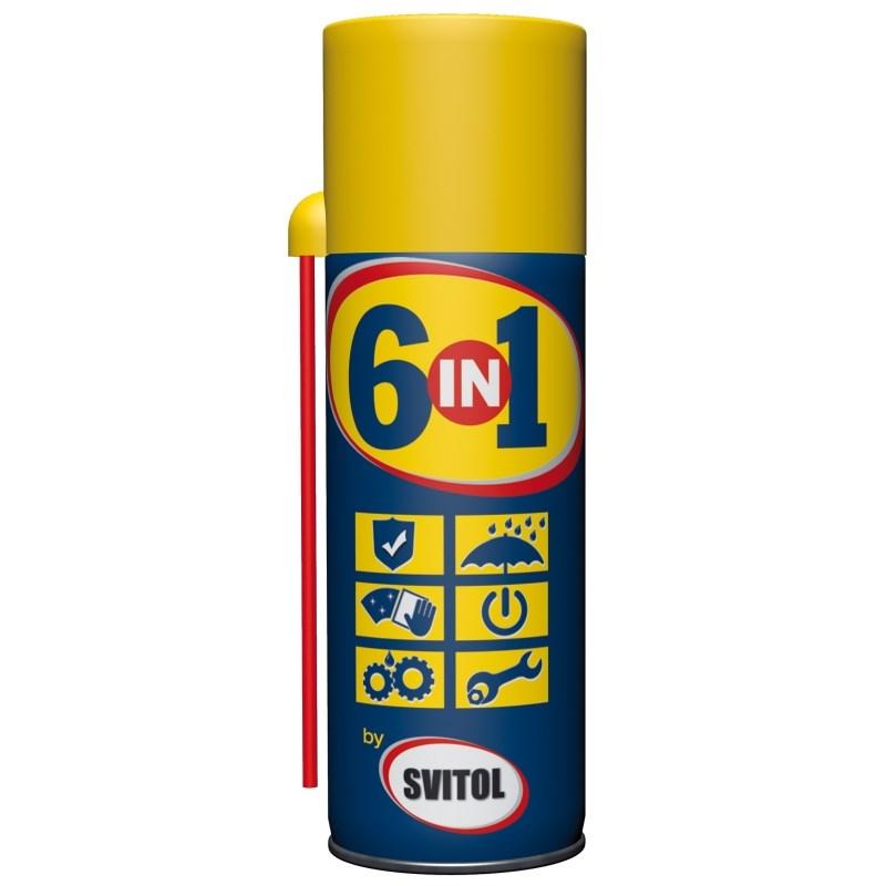 Multiuso 6in1 Arexons spray
