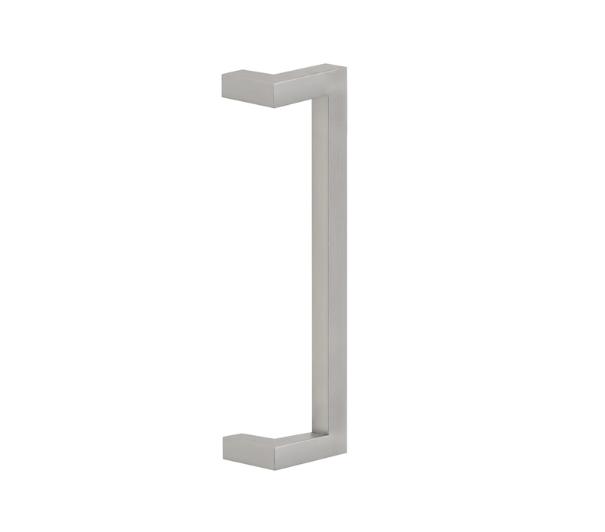 Maniglione in acciaio inox modello NEVADA Q838 - FIMET