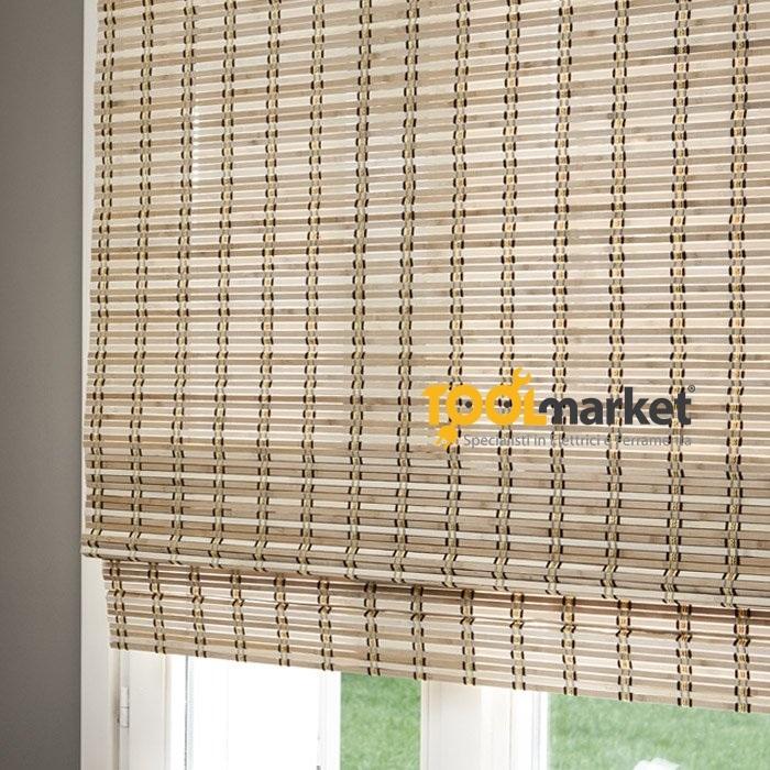 tenda pacchetto in bambu' 150 x 260