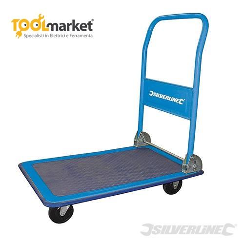 carrello portatutto 150kg