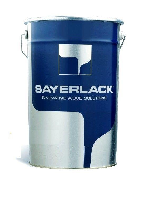 Finitura ad acqua tixo per esterni AZ2130/85 larice da 6 lt - SAYERLACK