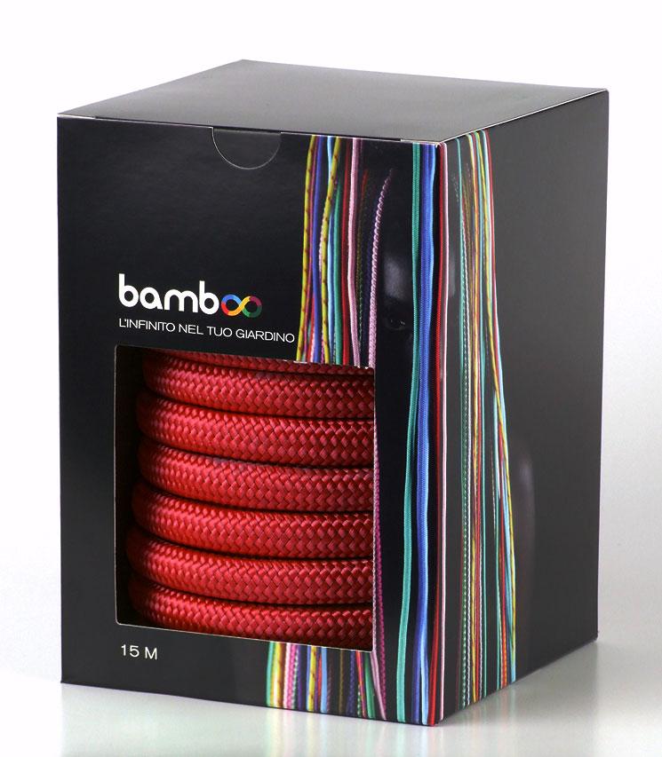 Tubo per irrigazione super estensibile - BAMBOO