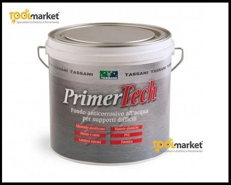 Fondo Primertech 0,500 ml - TASSANI