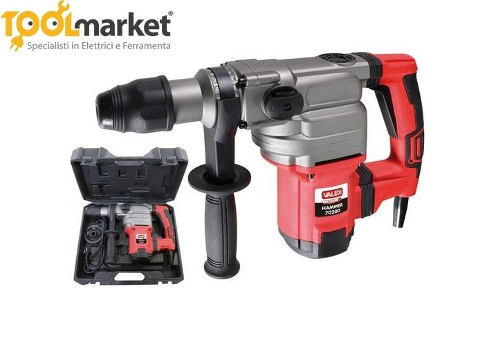 Martello perforatore hammer 70200 SDS-MAX VALEX