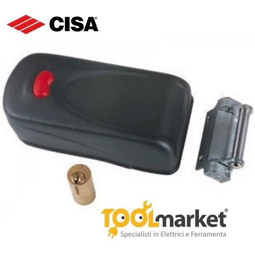 CISA serratura elettrica modello A611