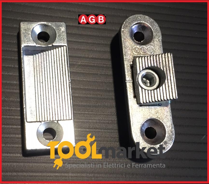 Rostro antieffrazione A12 A448060500
