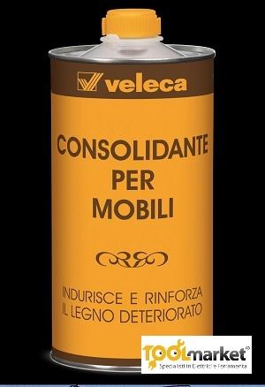 Consolidante per legno ml.750 Veleca