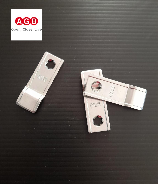 AGB piastrino di copertura  A501940100 ARTECH