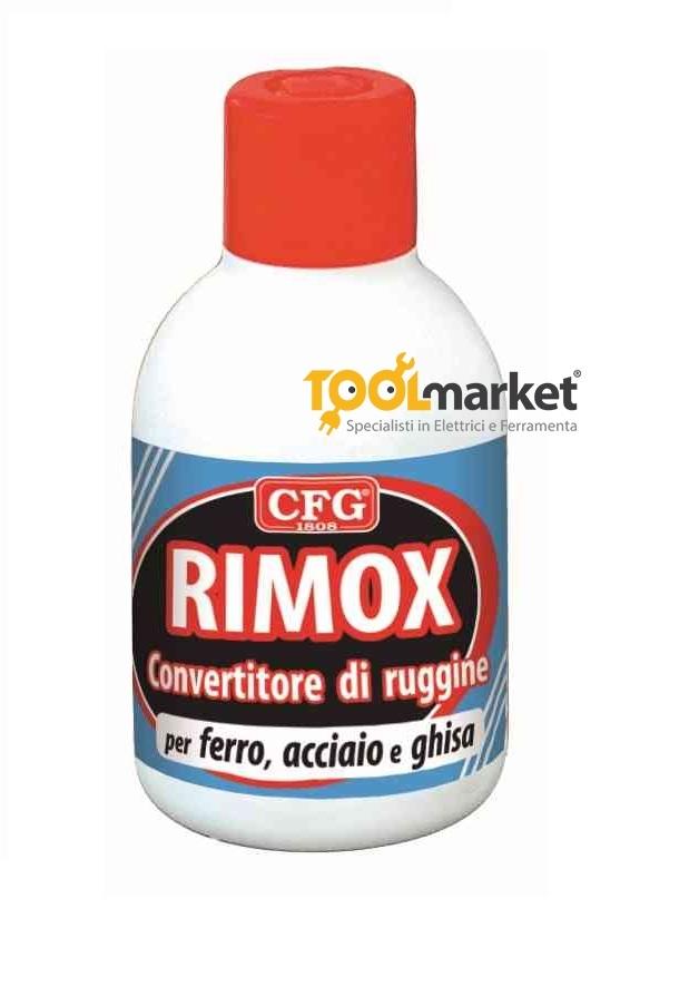 Convertitore di ruggine Rimox CFG